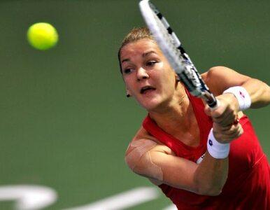 Turniej WTA w Miami: polskie deblistki w komplecie zameldowały się w...