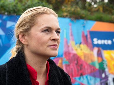Nowacka: Z MON zniknęła sala poświęcona politykowi lewicy, który zginął...