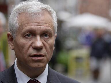 Marek Jurek: Trybunał Konstytucyjny został zdewastowany