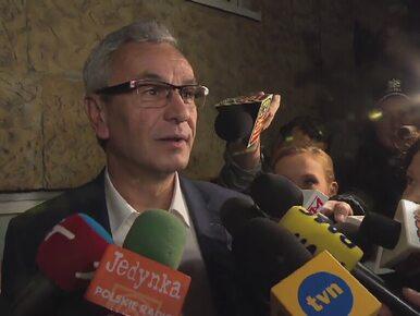 Zarząd PO: Przegrał Komorowski, a nie partia. PO zrobiła, co mogła