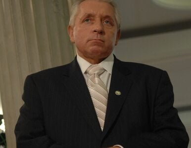 Sąd umorzył sprawę znieważenia Cimoszewicza przez Leppera
