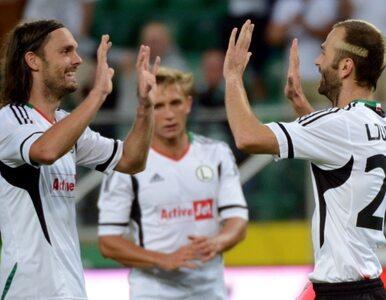 Superpuchar Polski: Legia-Śląsk. Zagrają najlepsi
