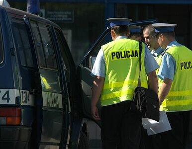 Policja przesłuchała nożowników z Krakowa