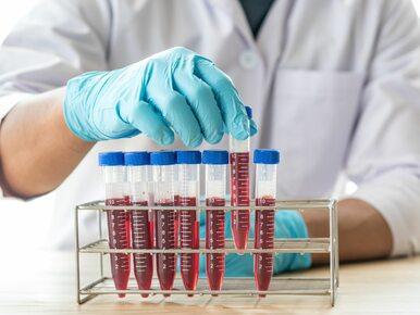 Co można wyczytać z naszej krwi?