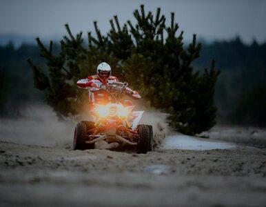 Rafał Sonik pierwszym Polakiem, który wygrał Rajd Dakar!