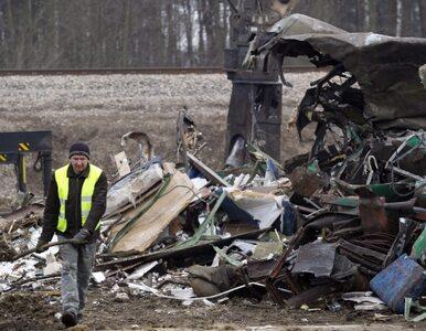 Katastrofa kolejowa: jedna z ofiar na intensywnej terapii, 15 rannych...