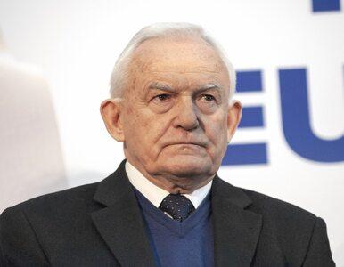 Miller skrytykował wpis Wałęsy: Droga od umysłu do klawiatury powinna...