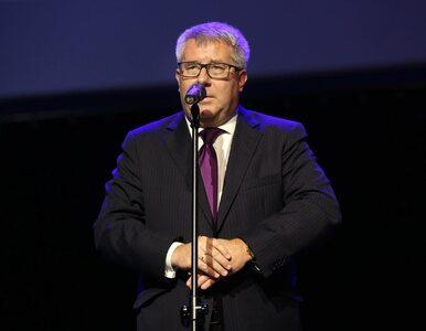 Nowa funkcja Ryszarda Czarneckiego. Teraz zajmie się polską siatkówką....