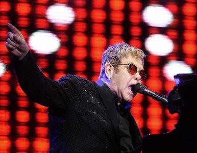 To on, Elton!