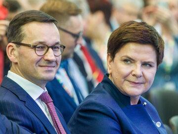 Szydło złożyła rezygnację, Morawiecki kandydatem PiS na premiera....