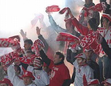 W Polsce grają w piłkę gorzej niż... w Botswanie