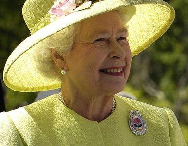 """Udawali królowa Elżbietę II. """"Szok. Przecież mamy fatalne..."""