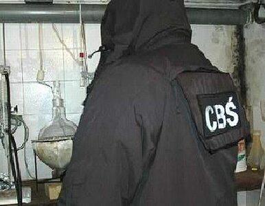 """""""To upadek katowickiego CBŚ"""". Dowódcy uciekają ze służby"""
