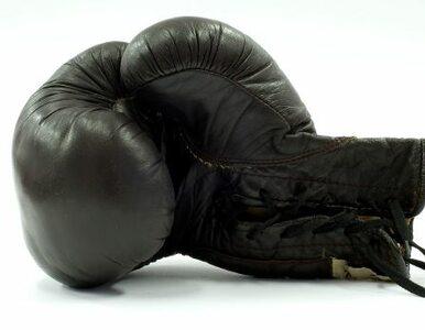 48-latek mistrzem świata w boksie!