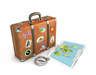 Bezpieczne wakacje z Wartą  bagaż zabezpieczony dobrze i tanio