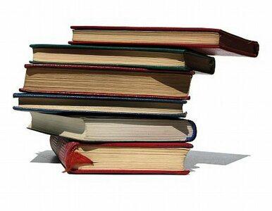 Jedyna cena na nowe książki? Jest projekt ustawy