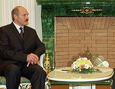 Łukaszenka: nikt nie szanuje Rosji tak jak ja