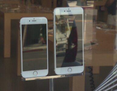 Kolejna afera z udziałem iPhone'a 6. Wyrywa włosy