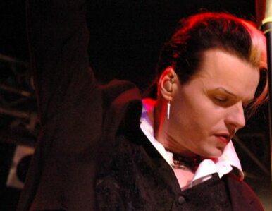 Lacrimosa wybiera się we wrześniu do Polski