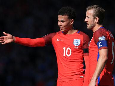 Anonimowi zawodnicy i młodzi milionerzy z Premier League. Anglia...