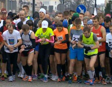 Białystok: patriotycznie w przeddzień Święta Niepodległości