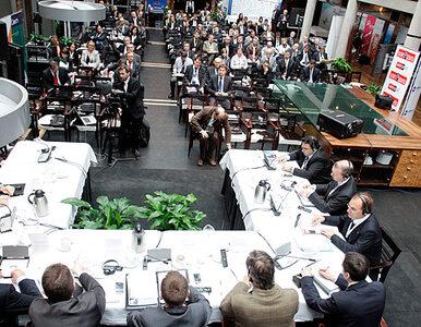 EEC 2011: przylatują premierzy, będą utrudnienia