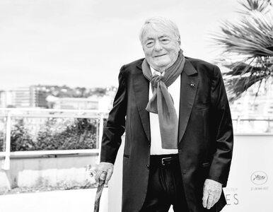 """Zmarł Claude Lanzmann. Twórca """"Shoah"""" miał 92 lata"""
