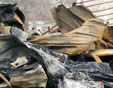 Wielkopolska: kopali przy domu, dom runął