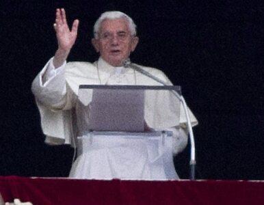 Papież modli się o jedność wśród Polaków
