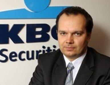 Grzegorz Zięba, analityk KBC Securities: Próba sił z Niemcami