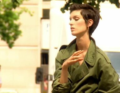 """Zeszłego lata odeszła Kora. """"Vogue"""" uczcił jej pamięć specjalną sesją..."""