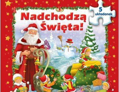Jak przygotować dziecko na święta Bożego Narodzenia?