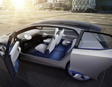 Polacy zaprojektują elektryczną przyszłość koncernu Volkswagen