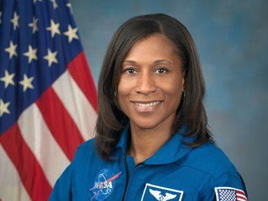 NASA odsuwa astronautkę od ważnej misji. Byłaby pierwszą Afroamerykanką...
