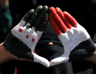 Liga Arabska znów będzie patrzeć na ręce Asadowi?