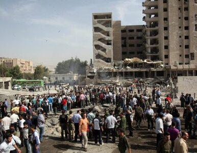 Syryjska rewolucja przeniosła się do Libanu