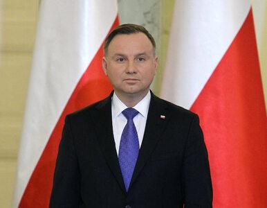 Gigantyczna przewaga Andrzeja Dudy. Najnowszy sondaż prezydencki
