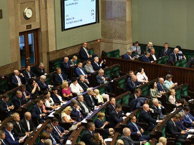 Posłowie PiS chcą wielkiej Warszawy. Tylko dwoje startowało w wyborach w...