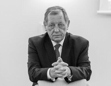 Jan Szyszko miał kandydować do Sejmu. Co, jeśli oddamy na niego głos?