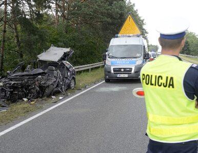 216 kierowców pomogło zakrwawionemu mężczyźnie