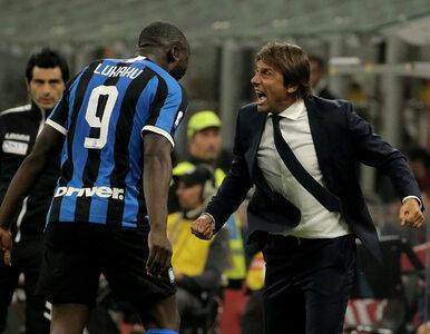 Hit Ligi Mistrzów w grupie F. Barcelona gości odnowiony Inter