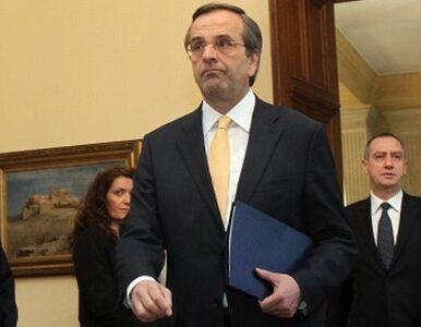 Grecja: ostatnia szansa na utworzenie rządu. Będą nowe wybory?