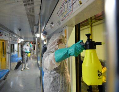 1234 nowych przypadków koronawirusa w Iranie. Władze rozważają użycie siły