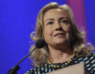 """Clinton do bogatych: płaćcie """"uczciwe"""" podatki"""