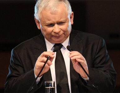 Kaczyński: musimy szybko zwyciężyć, konieczna moralna rewolucja