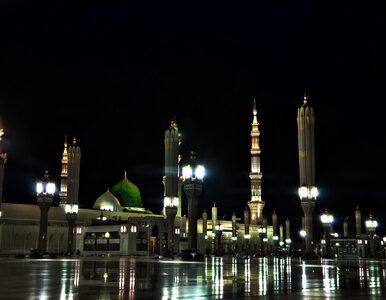 Seria zamachów w Arabii Saudyjskiej. Celem największy meczet świata
