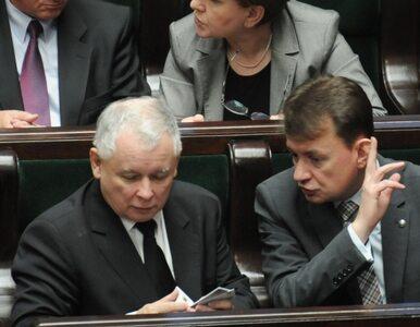 Błaszczak o Macierewiczu: polityk wybitny
