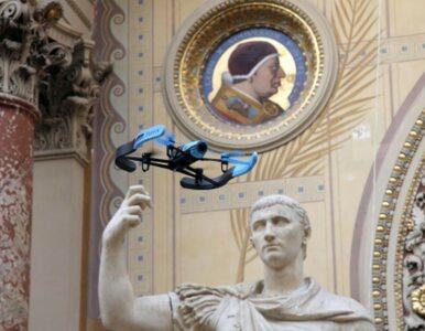 Każdy chce mieć drona. Zabawki warte miliardy dolarów