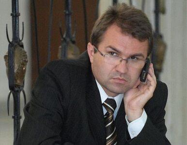 Girzyński: Ukraina może być naszym największym sojusznikiem