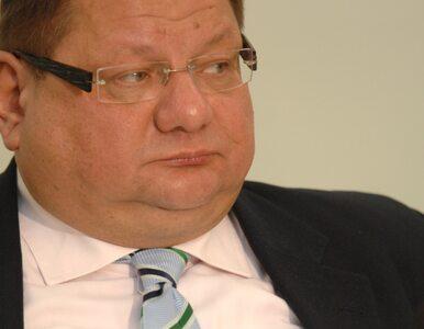 Kalisz: Tusk powinien stworzyć rząd z innym premierem